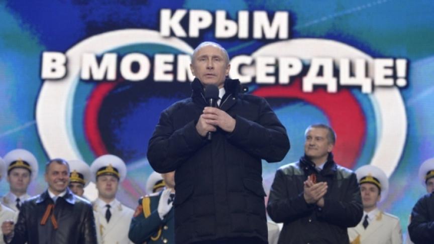 Верный путинец-крымнашист жалуется на катастрофу в Крыму: