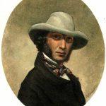 Пушкин в год женитьбы