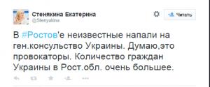 консульство_провокация