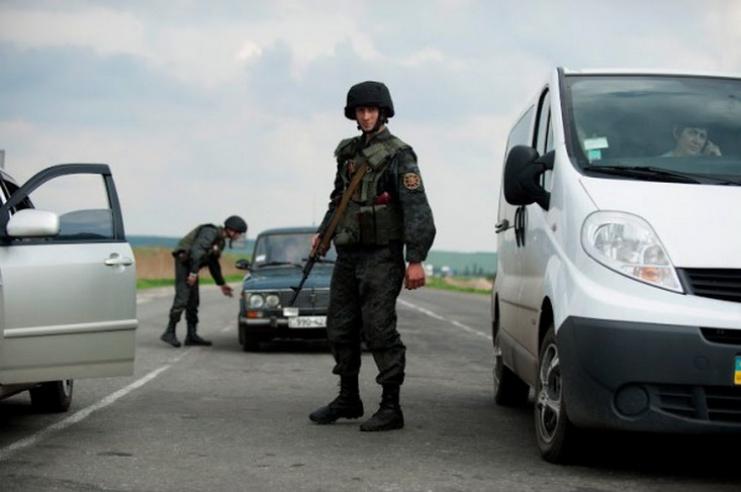 машины для военных