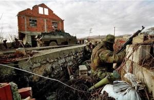 Косово. Война