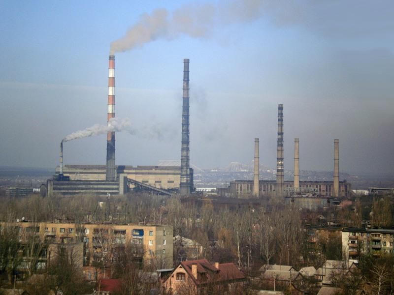 славянская тэс
