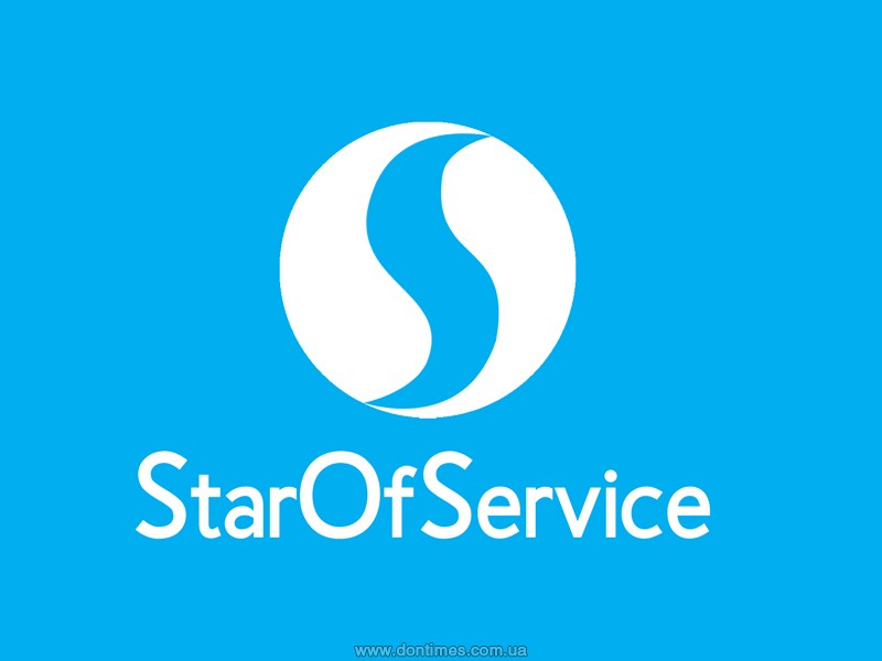 StarOfService - логотип