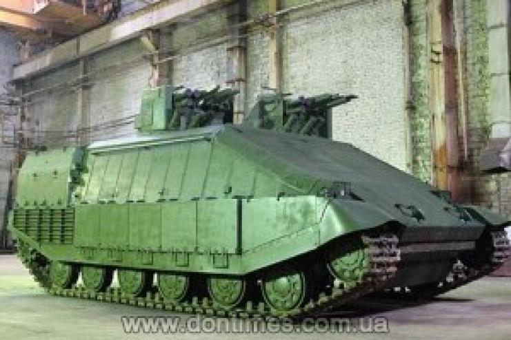 танк-азов