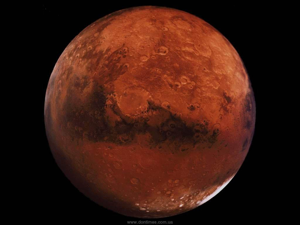 Curiosity продемонстрировал, как наМарсе сфера стреляет лазером