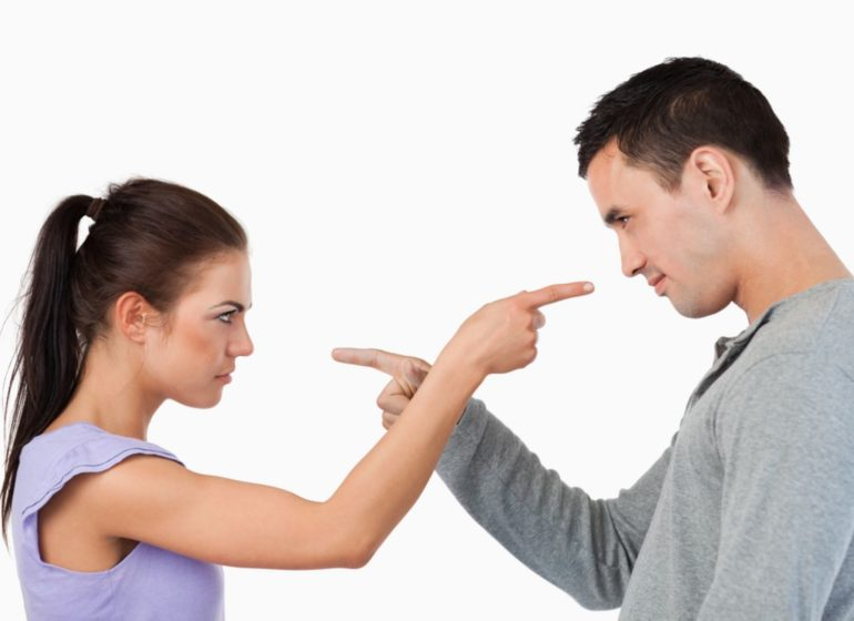 молчаливом как примириться при разводе с супругой вытекающих этой