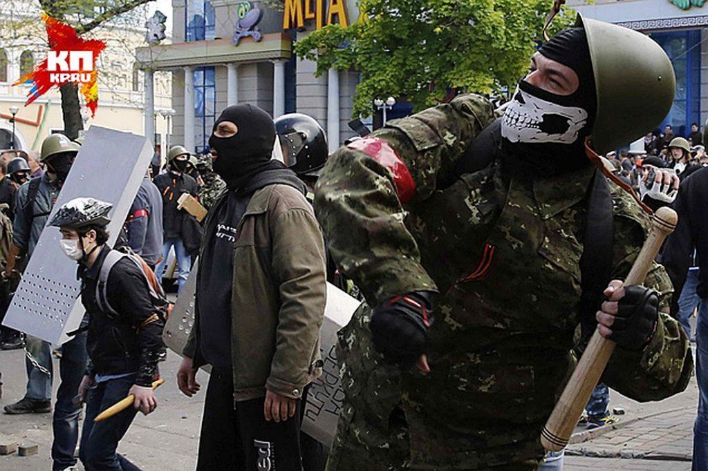 Одесса 2 мая 2014
