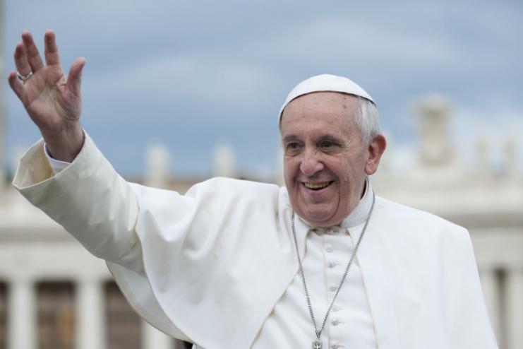Ватикан объявил онедопустимости смертельной казни