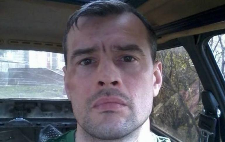 Осужденный вгосударстве Украина житель россии просит Владимира Путина обменять его