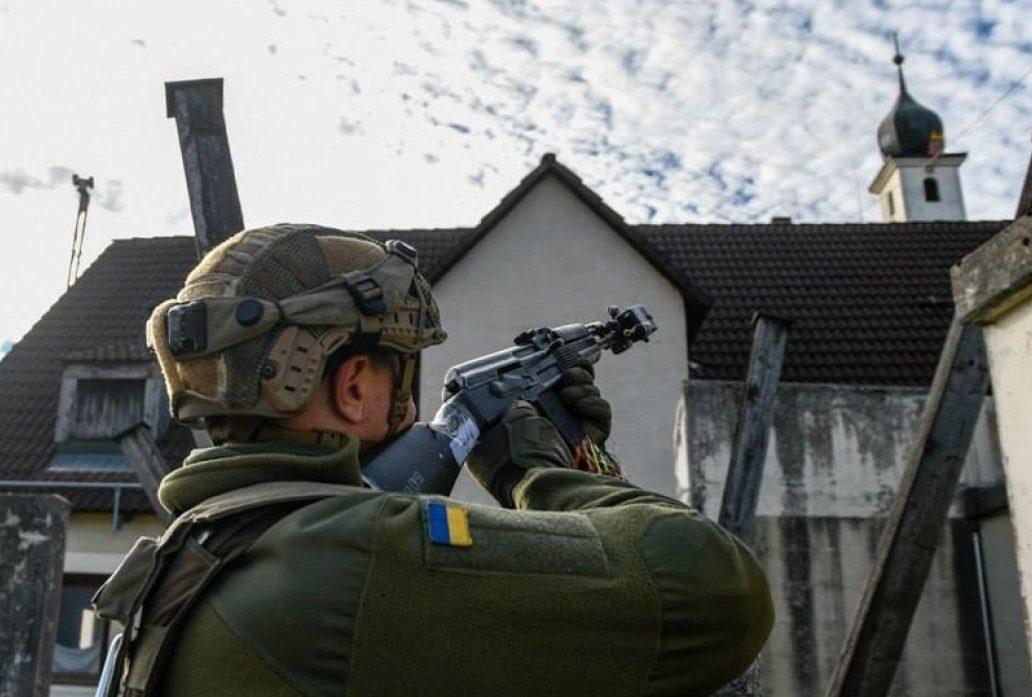 Боевики ВСУ занеделю выпустили потерритории ЛНР неменее 500 боеприпасов
