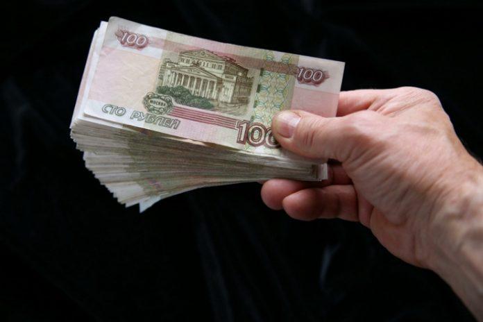 В ДНР введут в обращение рубль