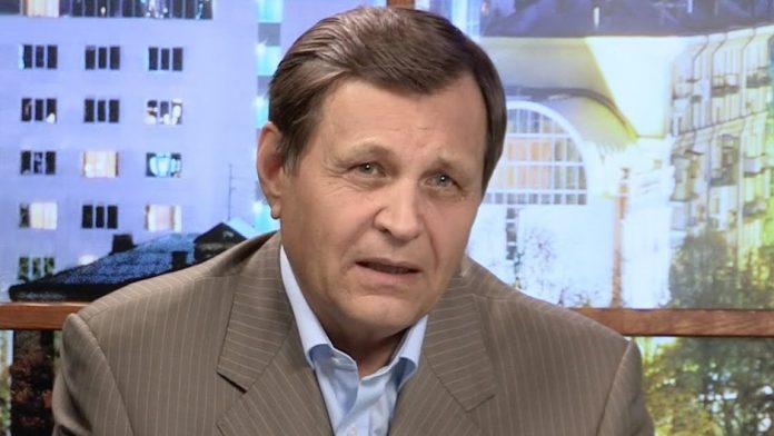 Ландик дал показания против Ефремова