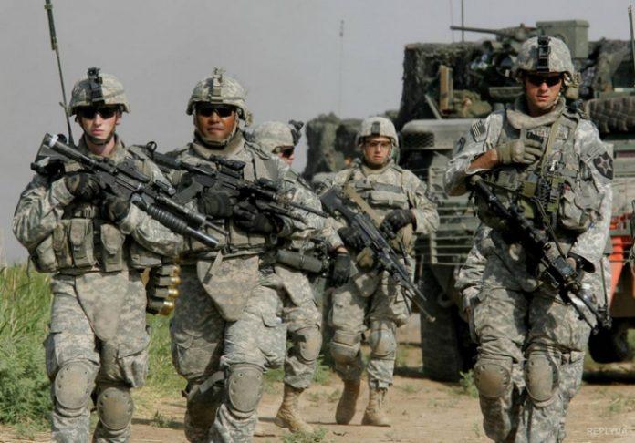 США будет обучать солдат ВСУ