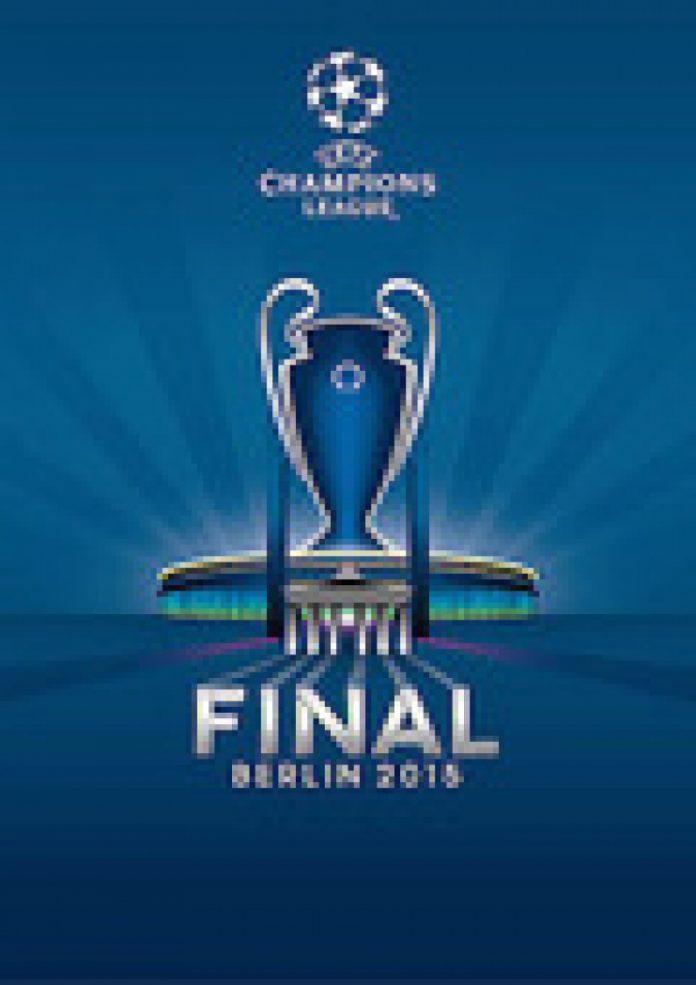 Финал Лиги чемпионов 2014/2015