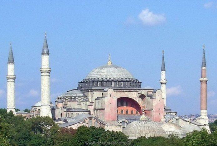 Мечеть Кебир Джами, Симферополь