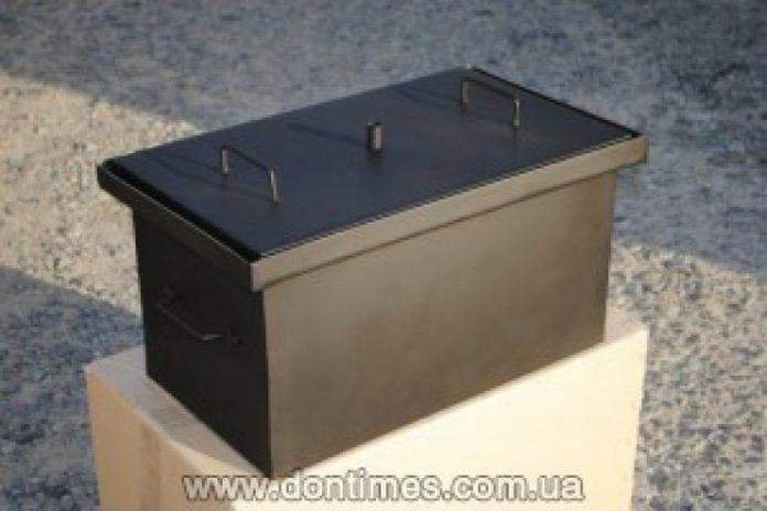 Купить коптильни горячего копчения самогонный аппарат купить через интернет магазин в