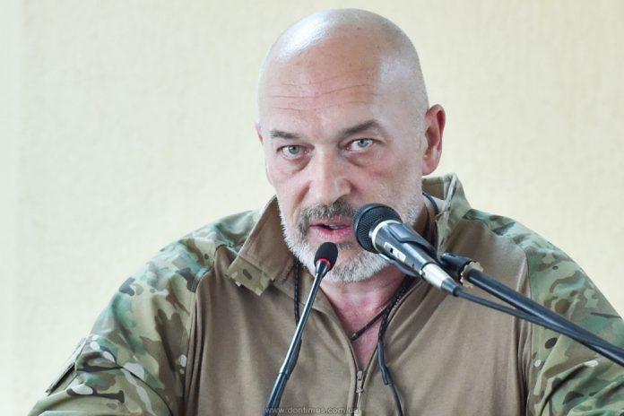Георгий Тука фото