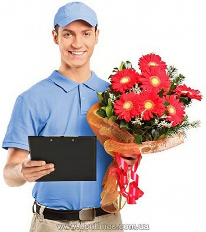 Доставка цветов по телефону в москве и области, цветов