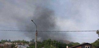 взрыв на Трудовских