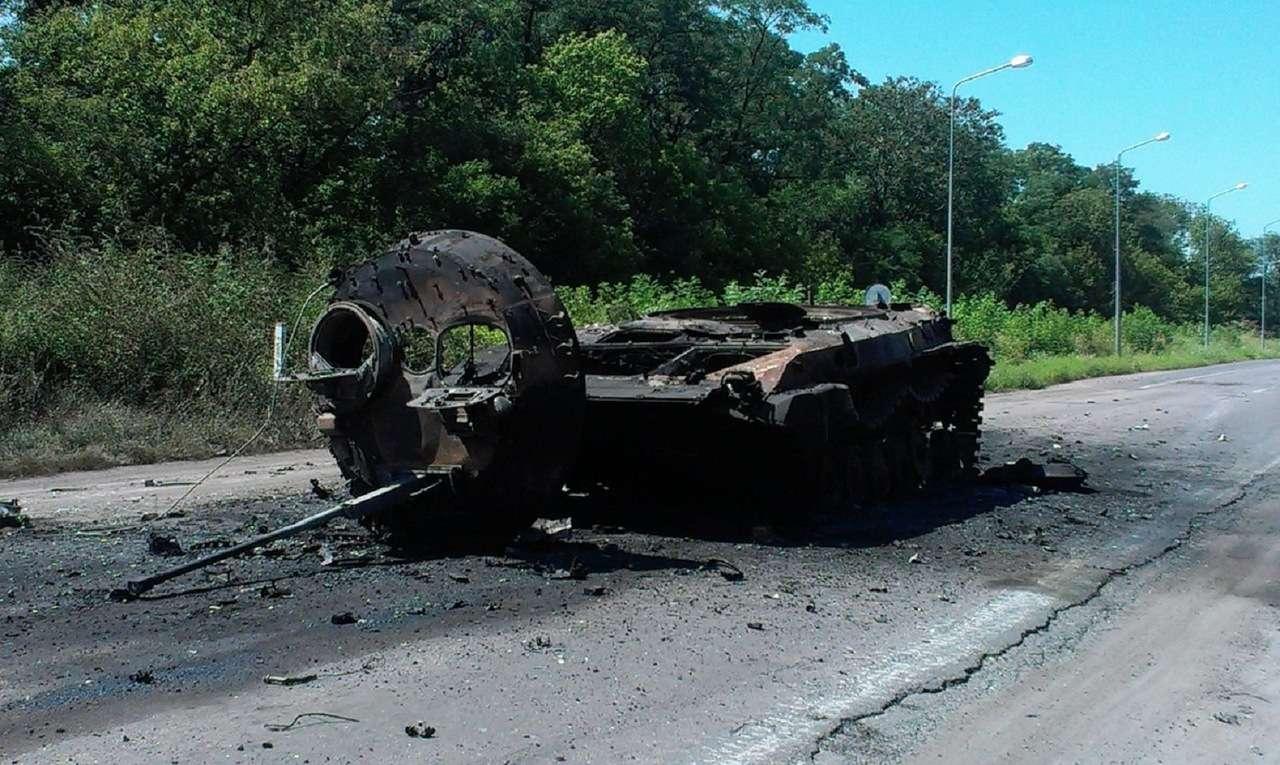 фото разбитой и подбитой военной техники отзыв оставить экскурсии