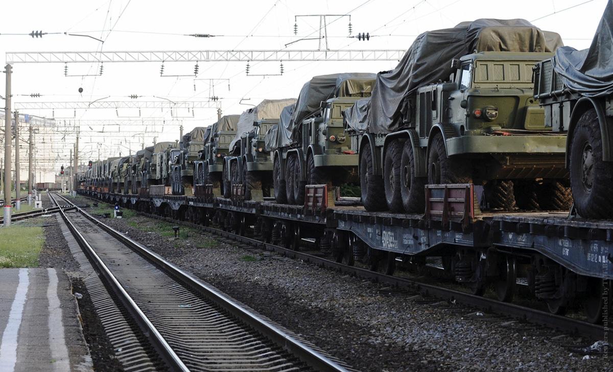 Представитель России в ОБСЕ заявил о подготовке ВСУ к осуществлению «плана Б» на Донбассе