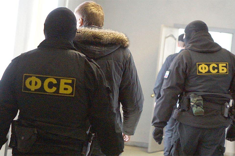 ФСБ России задержали двух подозреваемых по делу об убийстве Немцова