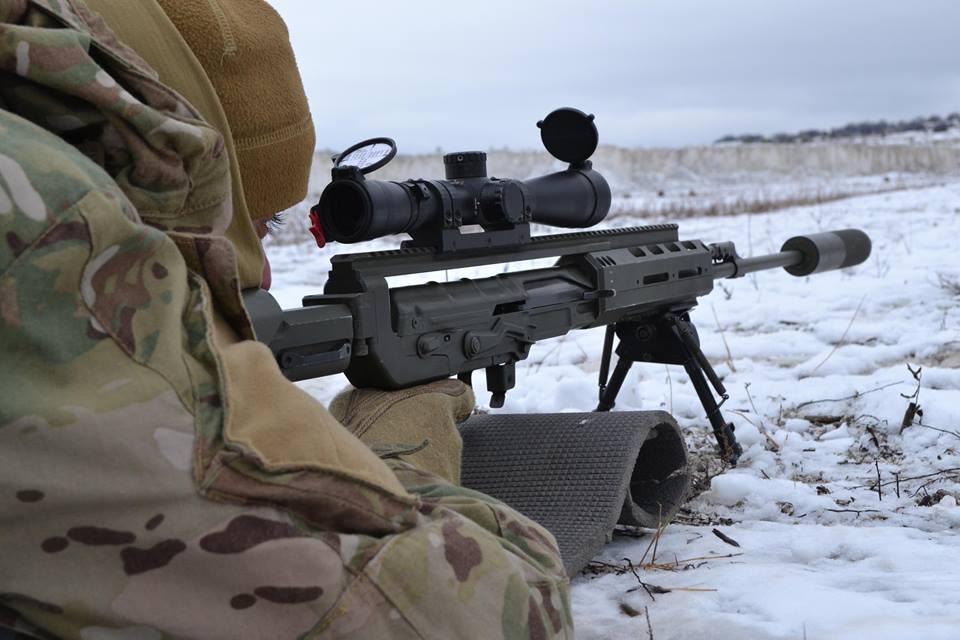 Ополченец ДНР погиб под обстрелом