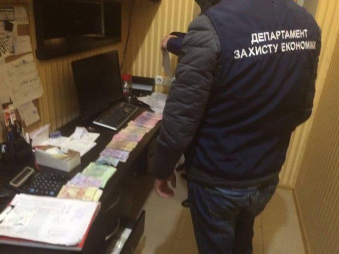 В Славянске закрыли деятельность шести казино