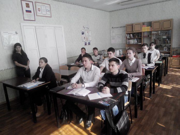 Буллинг в учебных заведениях Мариуполя