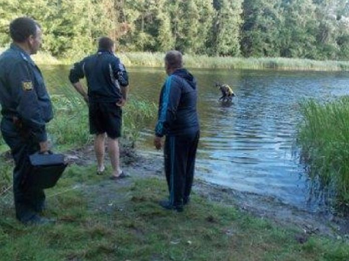 В Макеевке на пуду утонули две 10-летние девочки