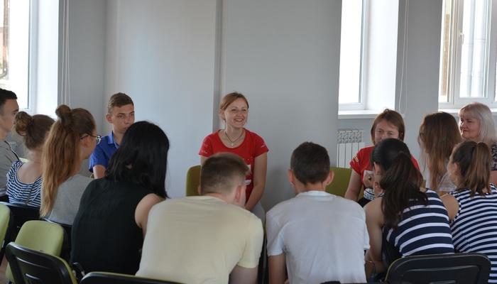 Украинская Академия лидерства