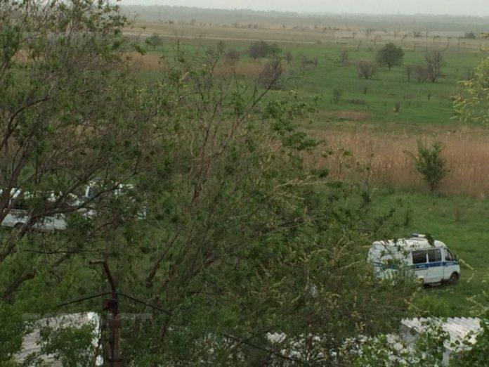 Тело неизвестного найдено в ЛНР