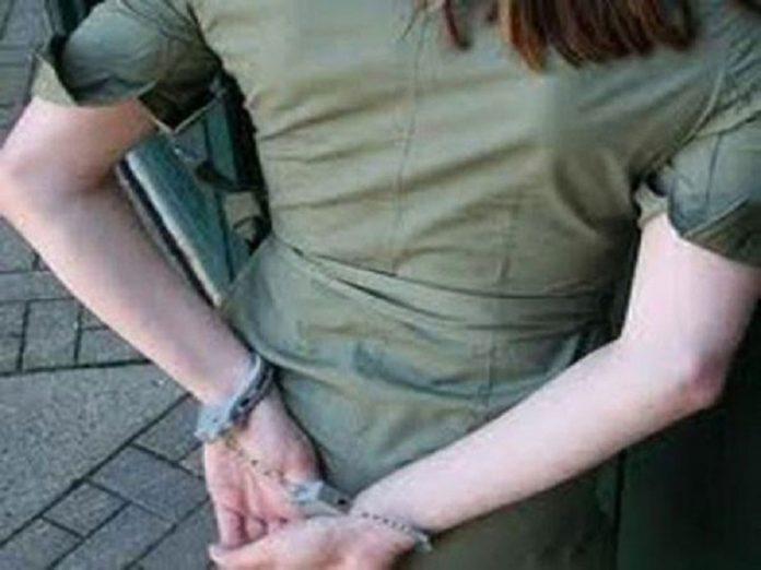 В Славянске задержана 44-летняя женщина