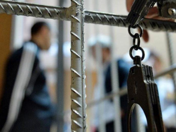 В Торецке арестованы двое местных жителей по подозрению в сотрудничестве с ЛДНР