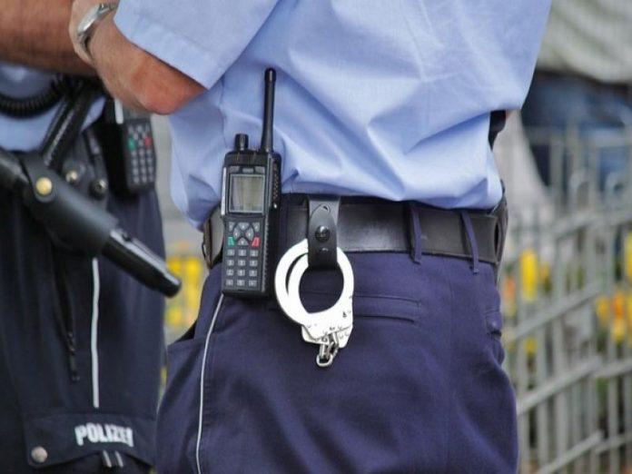 В Мариуполе трое полицейских подозреваются в превышении должностных полномочий