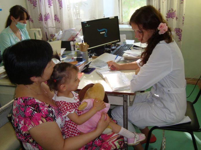 В Краматорске проведет бесплатный прием детский кардиолог