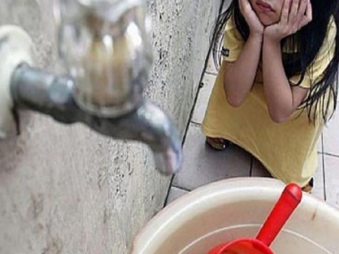В Константиновке возвращена подача воды