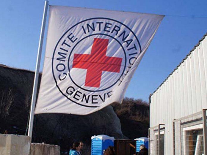 Международный Красный Крест передал жителям ЛДНР 311 тонн гумпомощи