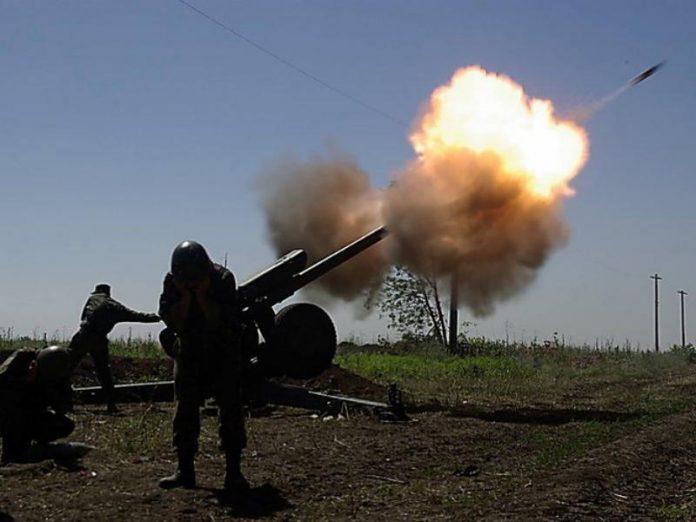 СЦКК: обстрелы украинских населенных пунктов со стороны ЛДНР продолжаются