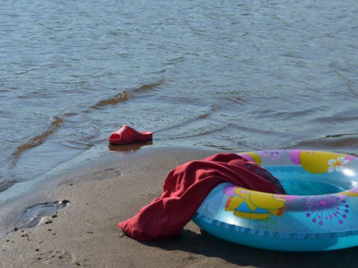 В Донецкой области сначала купального сезона погибло семь человек