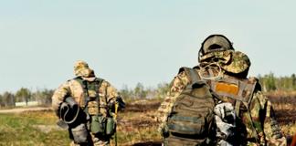 В штабе ООС опровергли информацию о занятии ВСУ позиций возле Донецка