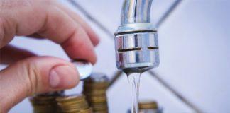 Повышение тарифов в Северодонецке на водоснабжение