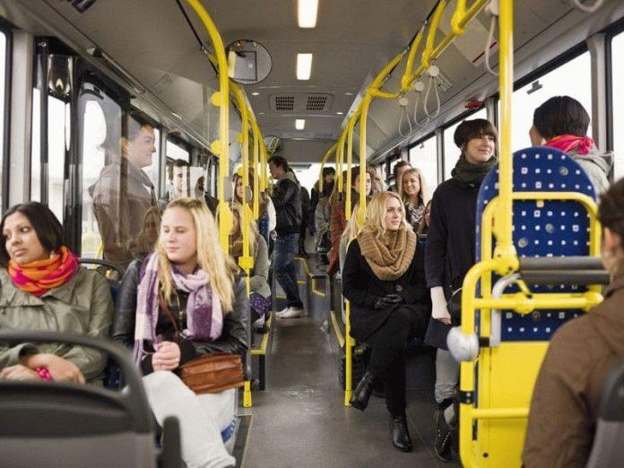 В Краматорске планируют увеличить проезд в общественном транспорте