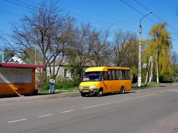 В Славянске планируют реконструировать пять остановок общественного транспорта