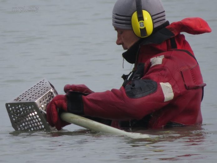В Мариуполе в акватории Азовского моря пройдут учения спасателей