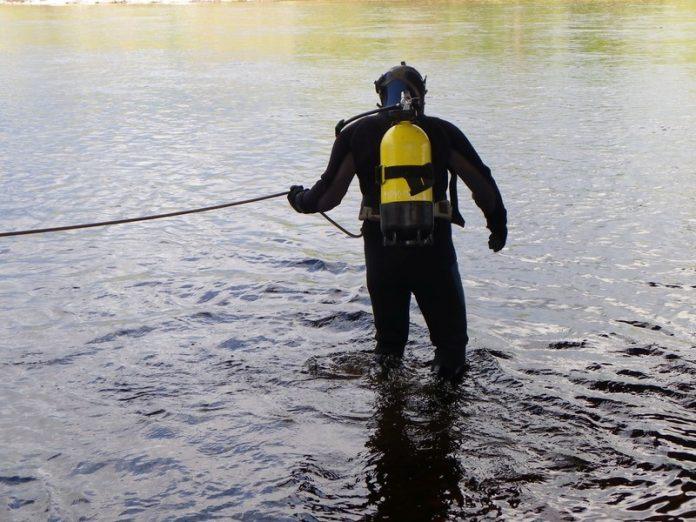 В Короленковском пруду Горловки найден труп мужчины