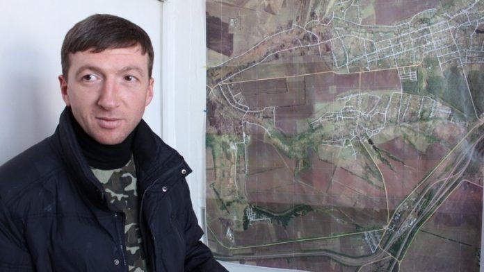 Владимир Веселкин. Глава ВГА Зайцево