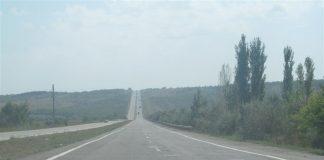 В Донецкой области заканчивают ремонт дороги на участке Андреевка - Сергеевка
