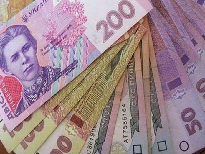 С начала года сотрудники налоговой службы Донецкой области собрали в бюджет около 10 млрд. гривен
