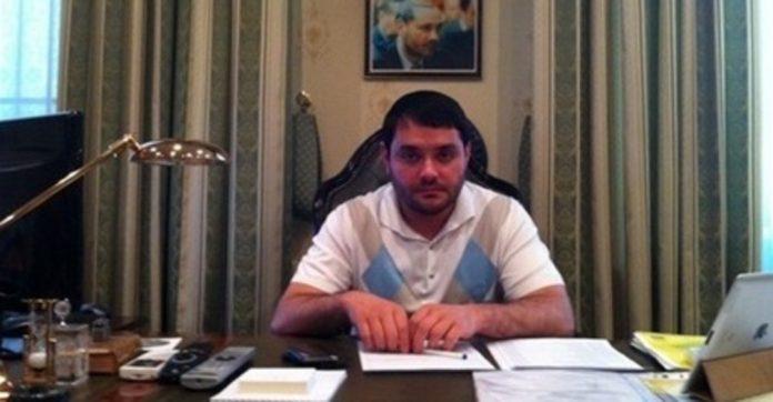 Руслана Щербань баллотируется в Парламент от Донецкой области